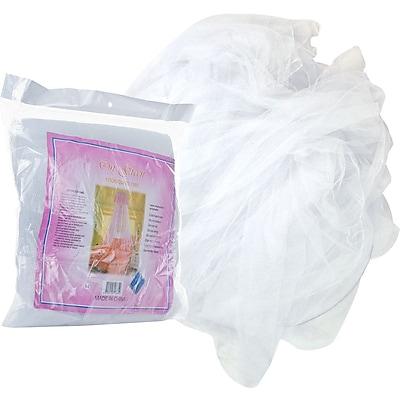 Trademark 100% Polyester Jumbo Mosquito Net
