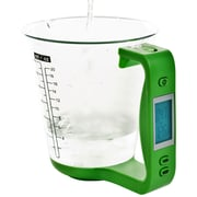 Chef Buddy™ Digital Detachable Measuring Cup Scale, Clear