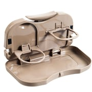 Trademark Mobile Backseat Folding Dinner Tray