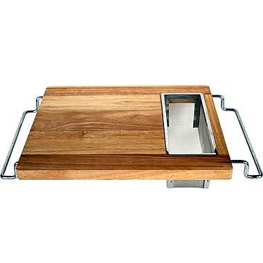 Trademark Chef Buddy™ Sink Cutting Board