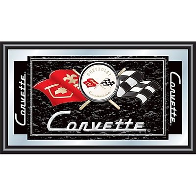 Trademark CORVETTE 15