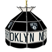 "Trademark NBA 16"" Tiffany Gameroom Lamps"