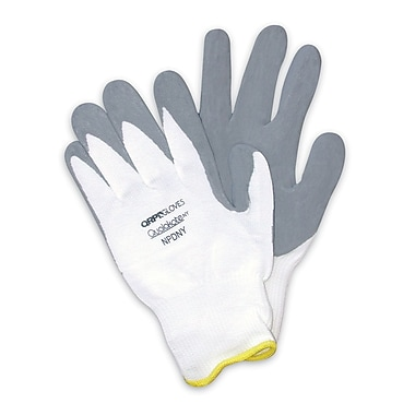 QRP Qualagrip Assembly Inspection Gloves, X-Large