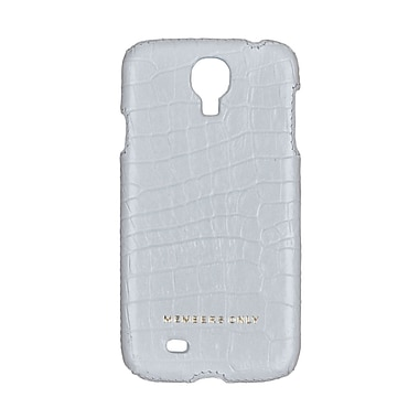 Members Only case for Samsung Galaxy S4, White gator