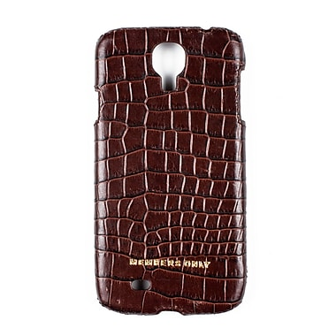 Members Only case for Samsung Galaxy S4, Chocolate gator