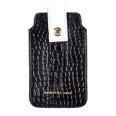 Members Only pouch for iPhone 5/5s/5c