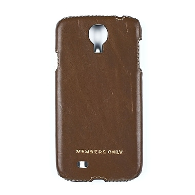 Members Only case for Samsung Galaxy S4, Olive