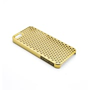 Members Only snap case for iPhone 5/5s, Gold