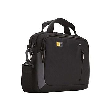 "Case Logic VNA-210BLACK Dobby Nylon Case for 10.2"" Tablet Attache, Black"
