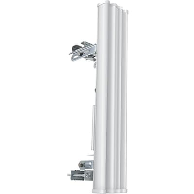 Ubiquiti Networks airMAX 4.9 - 5.9 GHz BaseStation Sector Antenna With Rocket Kit, 20 dBi IM1UQ3095