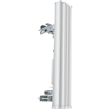 Ubiquiti™ Networks™ airMAX® 4.9 - 5.9 GHz BaseStation Sector Antenna With Rocket Kit, 20 dBi