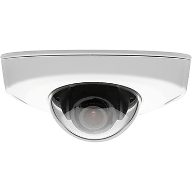 Axis® P3904-R 720P Poe Fixed Dome Indoor Network Camera