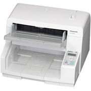 Panasonic KV S5076H Flatbed Document Scanner, White