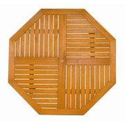 ACHLA Octagonal Dining Table