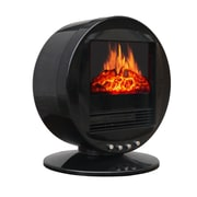 "CorLiving™ 15 1/2"" Desktop Fireplace/Space Heaters"