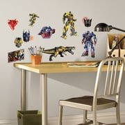 "RoomMates ""Transformers: Age of Extinction"" Peel and Stick Wall Decal"