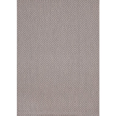 Balta Rugs 30969035.160225 5'x8' Indoor/Outdoor Rug, Black