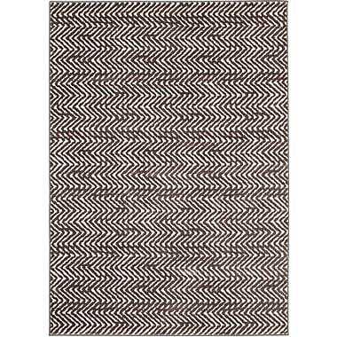 Balta Rugs 40104030.160225 5'x8' Indoor Area Rug, Gray