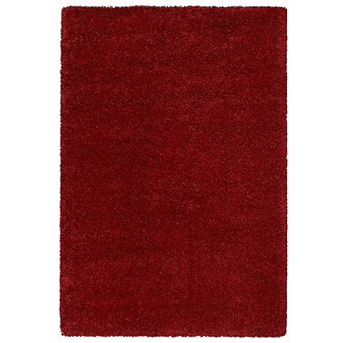 Balta Rugs 7001410 Indoor Area Rug, Red