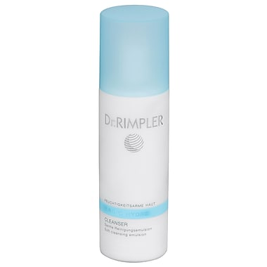 Dr Rimpler – Nettoyant Basic Hydro, 200 ml