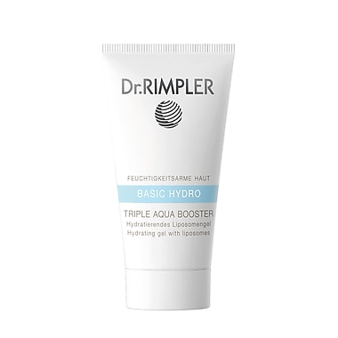 Dr. Rimpler Basic Hydro Triple Aqua Booster, 50ml