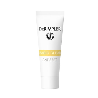 Dr. Rimpler – Solution antiseptique contre l'acné Basic Clear, 10 ml