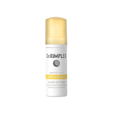 Dr. Rimpler Basic Clear Up Foam, 50ml