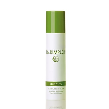 Dr. Rimpler Cutanova Organic Herbal Night Care, 50ml