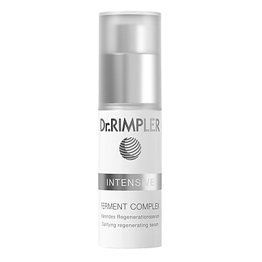 Dr. Rimpler – Complexe de ferments Intensive Serums (no 9), 20 ml
