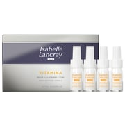 Isabelle Lancray Vitamina Serum Vitamin C4 Ampoules, 7ml, 4/Pack