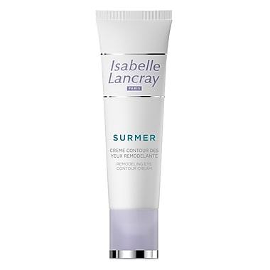 Isabelle Lancray Surmer Eye Contour Cream Nano Remodelizing, 50ml