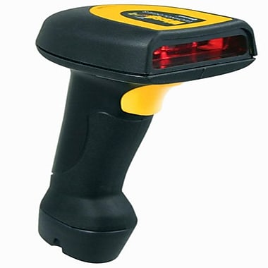 Wasp® WWS850 Wireless Laser Barcode Scanner Kit (PS2)