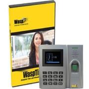WaspMD – Horodateur biométrique avec WaspTime v7 professionnel