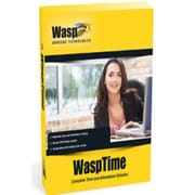 Wasp® Time v7 Enterprise with Biometric Time Clock