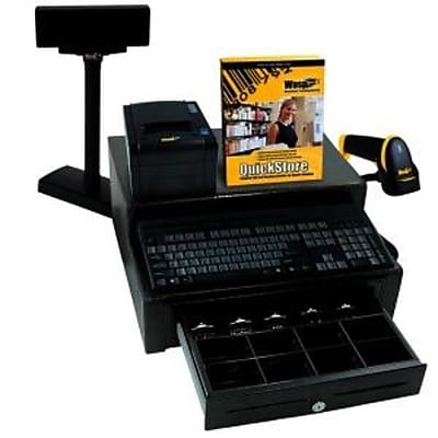POS Systems & Equipment