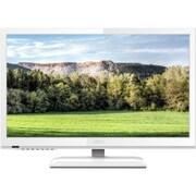 """Seiki™ 24"""" 1080p 60Hz LED HDTV With 1 HDMI, White"""