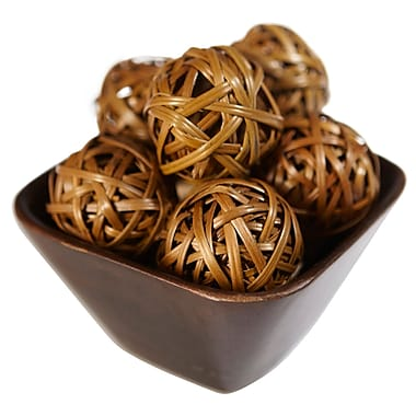 Nearly Natural 3022 Decorative Balls Set of 12