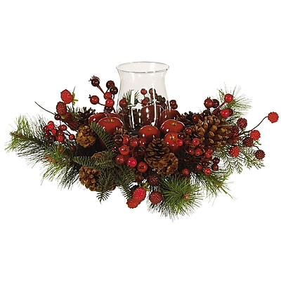 Nearly Natural 4654 Holiday Candelabrum