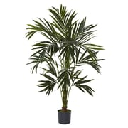 Nearly Natural 5341 6' Kentia Silk Tree in Pot