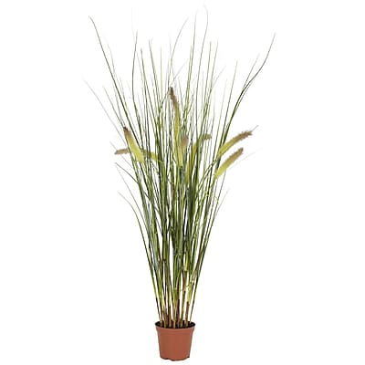 Nearly Natural 6647 Grass Plant in Pot