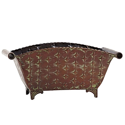 Nearly Natural 542 Regal Rectangle Planter