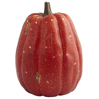 Nearly Natural 4809 Harvest Tall Pumpkin