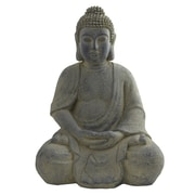 Nearly Natural 4984 Buddha Statue