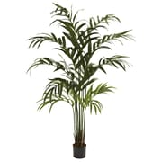 Nearly Natural 5356 Kentia Palm Silk Tree in Pot