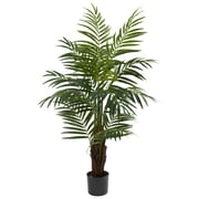 Nearly Natural 5415 4' Areca Palm Tree in Pot