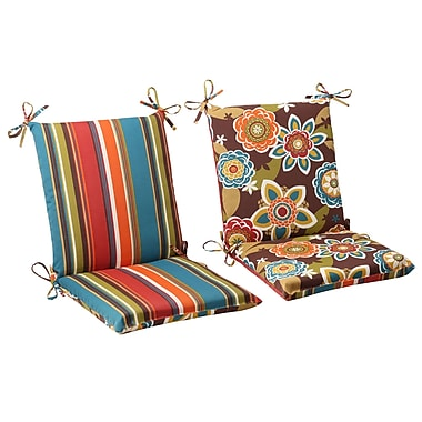 Pillow Perfect Annie/Westport Outdoor Chair Cushion