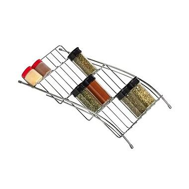 Spectrum Diversified 20 Jar Spice Rack