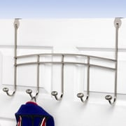 Spectrum Diversified Duchess 5 Hook Rack