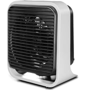 Eureka Indoor Heaters 1,500 Watt Portable Electric Fan Compact Heater
