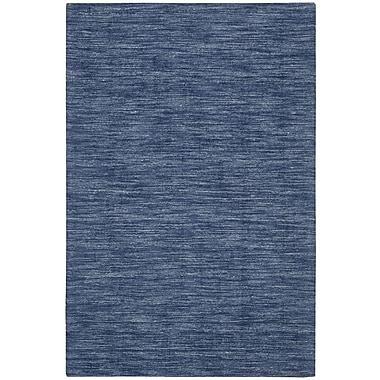 Nourison Waverly Grand Suite Ocean Area Rug; 8' x 10'6''